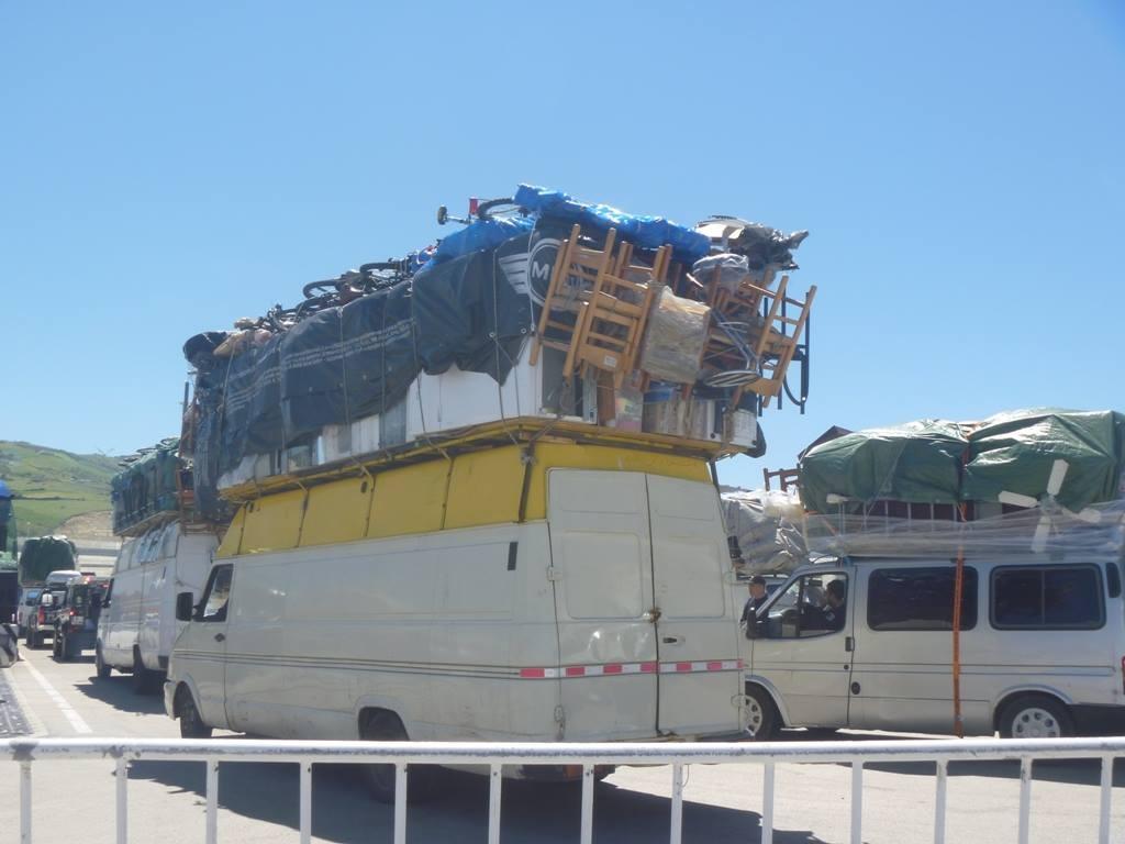 ferryloading