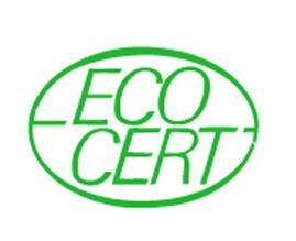 有機認証機関エコサートマーク