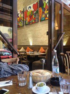 marrakech restaurant loft