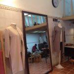 マラケシュ、日本人デザイナーとモロッコ人仕立屋のコラボブランドKitan