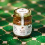 食べるアルガン?アルガンの別の顔Amlou(アムルー)みんな大好きモロッコ版ピーナツバター