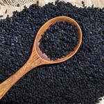 ブラッククミン、別名ニゲラオイルの力は歴史書にも記載されてるほどすごかった