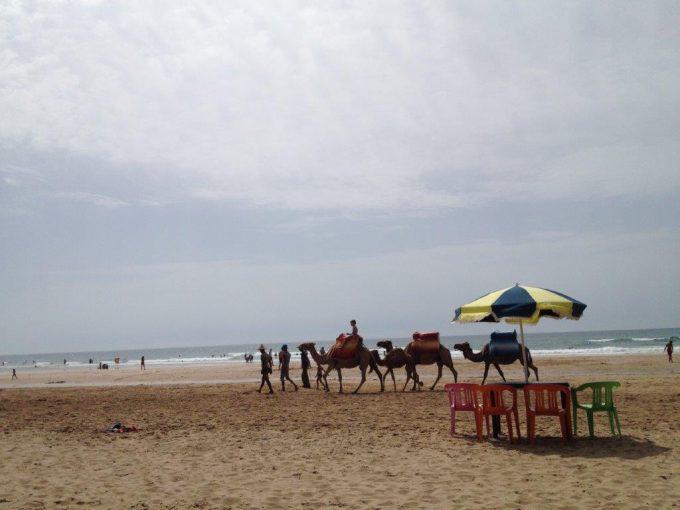 アシラパラダイスビーチ