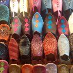 モロッコでバブーシュ(スリッパ)を買う時の相場?激安バブーシュの秘密は?