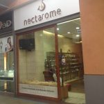 nectarome(ネクタローム)の直営店があるAL MAZARショッピングモール訪問雑記