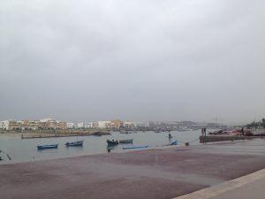 有名な海賊がいた町サレ、今は開発の波が押し寄せ15年前とはまったく違う姿となっていました…。