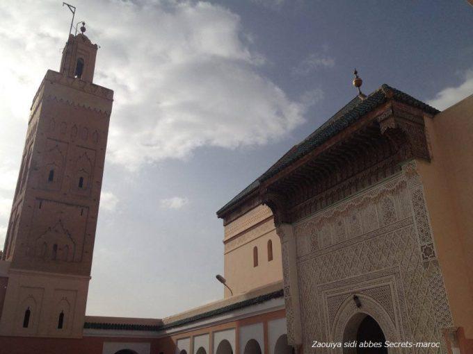 Zaouiya Sidi Abbes