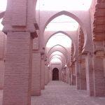 Tinmelモスク、ネクタロムとは関係ないモロッコの歴史ばなし…