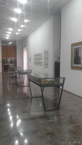 MACMA美術館内