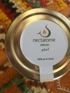 nectarome amlou